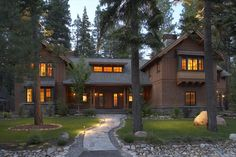 House vacation rental in Incline Village from VRBO.com! #vacation #rental #travel #vrbo