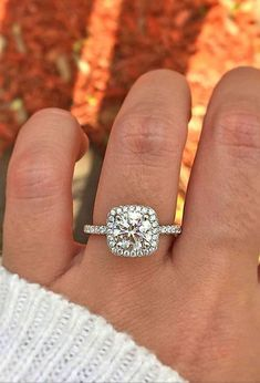 562553e8fe Incredible  gt  Square Halo Engagement Rings Uk  marvelous   squareengagementring Halo Wedding Rings