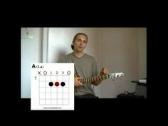 Cours de Guitare débutant : Bien apprendre les accords Piano, Youtube, Do Re Mi, Learn To Play Guitar, Guitar Chords, Music, Guitars, Cooking Food, Other
