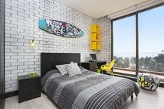 My Room, Ideas Para, Comforters, House Design, Style Inspiration, Blanket, Space, Furniture, Teen Rooms