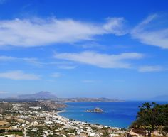Blick auf die Buxht von Kefalos.  #Kos #Insel #Griechenland #greece #island #Dodekanes #InselKos #KosIsland