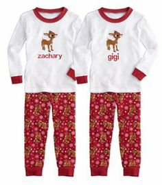 b801badcb7 Adorable Holiday Pajamas for Kids - Savvy Sassy Moms