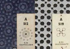 atoms pattern