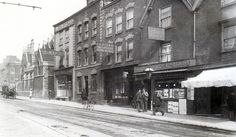 1906 50-52 Old Market Street, Bristol   by brizzle born and bred