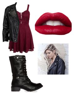 """""""clothes 162"""" by bellskids on Polyvore featuring New Look, VIPARO and DailyLook"""