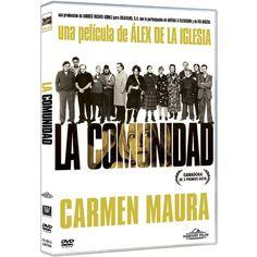 La comunidad, actriz Carmen Maura Maura, Products, Movies, Beauty Products, Gadget