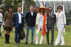 The Monza Polo Cup, for charitable purposes in favor of the Onlus Qui Donna Sicura