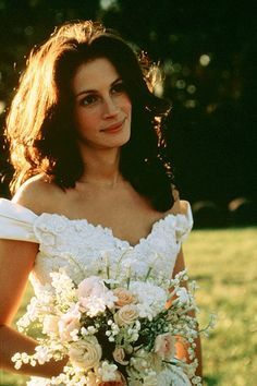 julia roberts runaway bride dress - Google Search