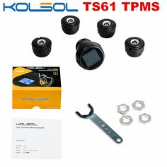 18 Best TPMS Tool images in 2018 | Tire pressure monitoring system