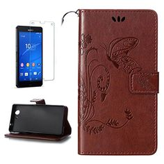 Yrisen 2in 1 Sony Xperia Z3 Compact/Z3 Mini Tasche Hülle ... https://www.amazon.de/dp/B01IHJJ4HK/ref=cm_sw_r_pi_dp_x_ZGp7xb4BG70MX
