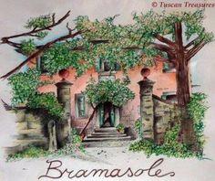 Bramasole: Under the Tuscan Sun