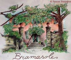 OMG I have bought a house abroad that I haven't even seen - Under the Tuscan Sun