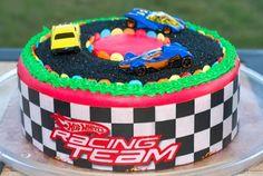 race care cake