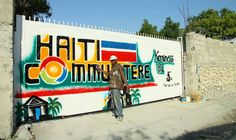 Haiti Communitere and the Uses for Virtual Reality in International Development
