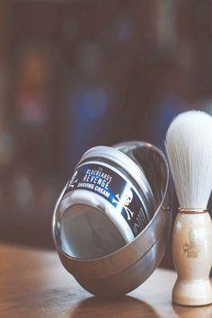 The Bluebeards Revenge on April 04 2020 Shaving Cream, Sherlock Bbc, Revenge, Rings For Men, Content, Massage, Image, Website, Pictures