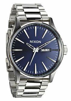 NIXON - The Sentry SS blue sunray