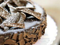 Chocolade frambozenkoek - Libelle Lekker!