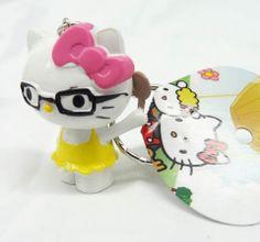 Llaveros Hello Kitty, Excelente detalle para regalar. $10000