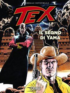 Tex. Il segno di Yama