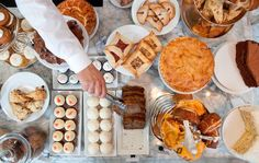 Study Reveals That Eating In Moderation Is A Fools Errand