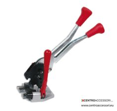 Tendireggia manuale. Hand dispenser for strapping. #CentroAccessori