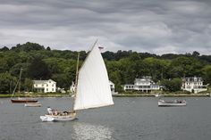 Mystic Seaport - Connecticut 2010