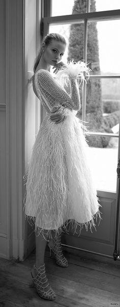 BERTA Bridal Fall Winter 2016 Bridal Collection