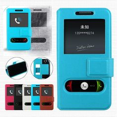 Case for Samsung Galaxy Grand Neo, Universal PU Flip Phone Cases Luxury for Samsung Grand Neo i9060 i9060DS i9060L