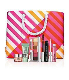 Clinique Summer Purchase with Purchase #Dillards