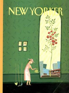 The New Yorker : Sep 07, 1998