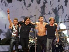 Depeche Mode in Chicago