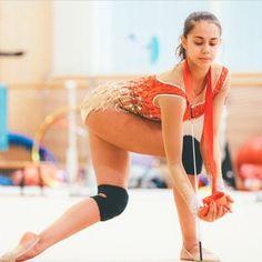 Margarita Mamun, Russia, creating new routines 2015