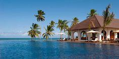 Ne rêvez vous et offrez-vous la Tanzanie avec l'hôtel The Residence Zanzibar*****