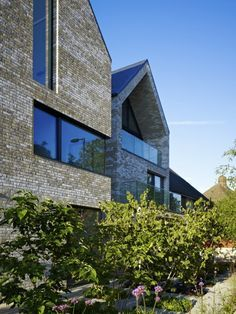 North London Hospice by Allford Hall Monaghan Morris I Like Architecture