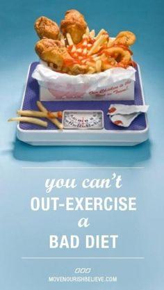 It's Fitness, Baby
