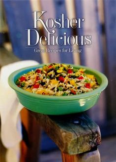 Kosher Delicious Great Recipes for Living * Find out more about the great product at the image link.