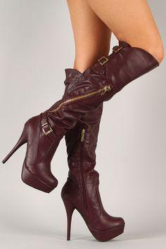✦⊱Sexy Stiletto Boots !!! ⊰✦