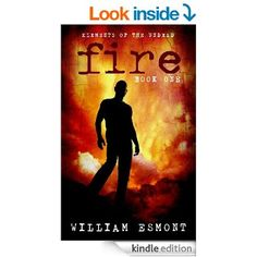 FREE Fire: The Collapse Kindle Book Rated 4 Stars - Gratisfaction UK Freebies #freebies #kindle