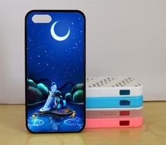Aladdin and JasmineiPhone 5S case iPhone 5C Case by GiftsInfinity, $6.50