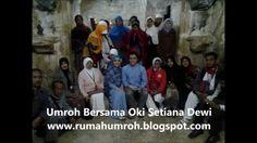 Mulai $ 1550 - Paket Umroh Bulan Desember 2014 Bandung