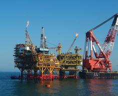Beibu Gulf Project