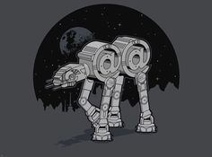 Star Wars @–@ T-Shirt