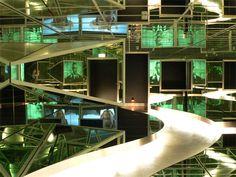 Filmmuseum Berlin - Spiegelsaal