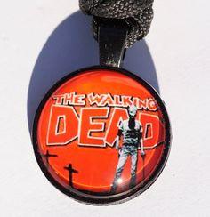 Porte-clés The Walking Dead The Walking Dead, Flask, Goody Bags, Color, Walking Dead