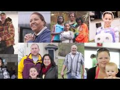 Hunger in Vermont video.  We know the face of hunger in Vermont is changing.   Every day, people around us are struggling with tough choices, between food and medicine, food and heat, food and housing.