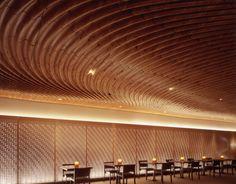 Ahmanson Founders Room / Belzberg Architects