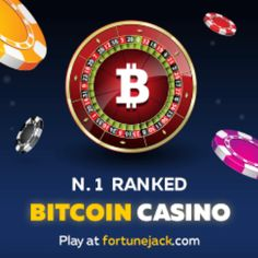 Best Bitcoin Gambling - Honest BTC, ETH, LTC, BCH and DOGE Casinos