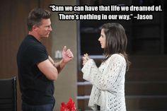 Sam and Jason #GH