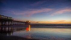 First Day of Winter - Cocoa Beach Pier | Flickr - Photo Sharing!