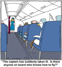 Chuckle Bros Comic Strip, August 30, 2014 on GoComics.com